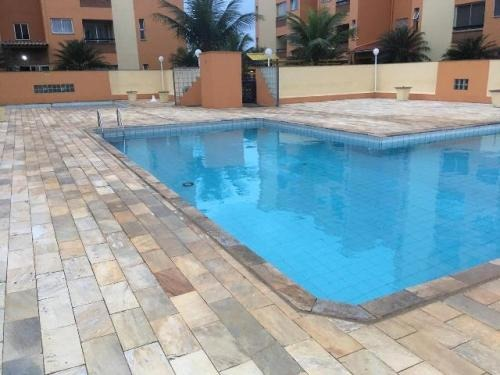 apartamento ficando 1200m do mar 49m² total  4780alexandre
