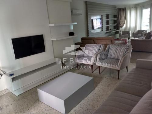 apartamento finamente mobiliado  - 1613