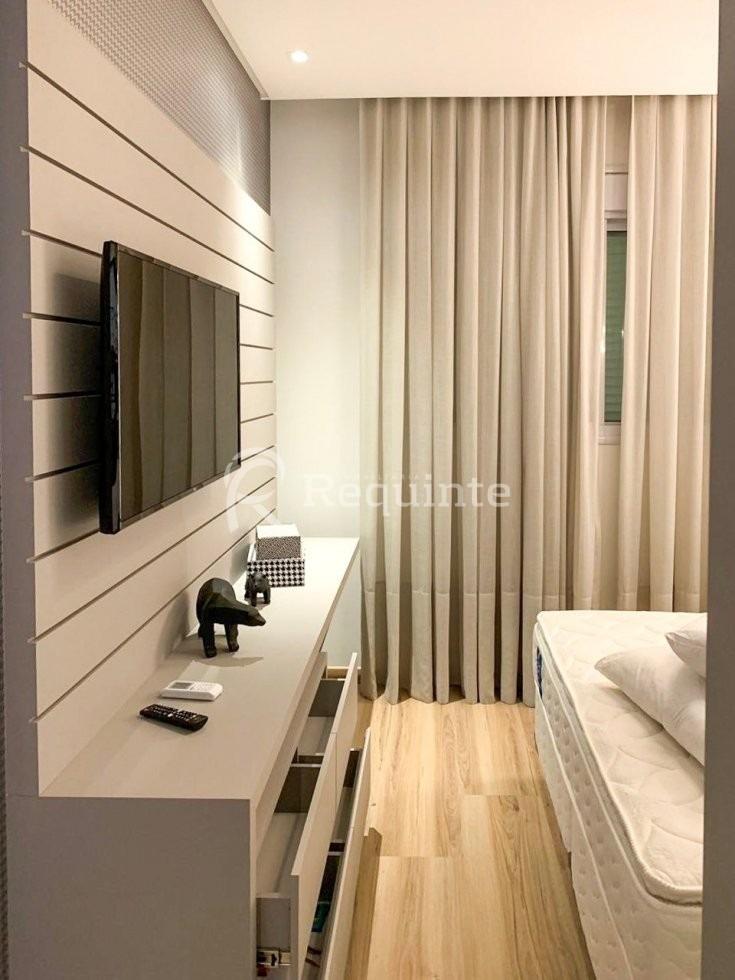 apartamento finamente mobiliado 3 suítes itapema - 1426