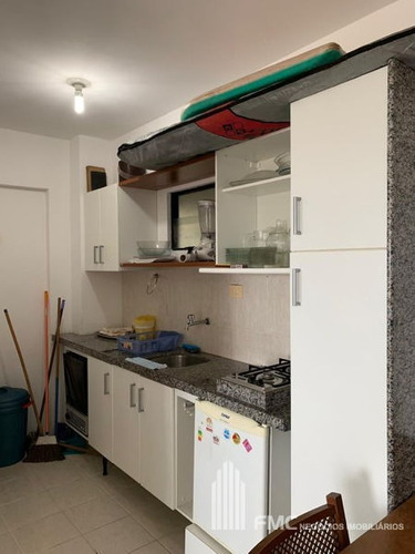 apartamento flat com 1 quarto - vd1704-v