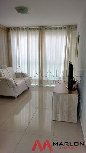 apartamento flat condominio lemon em ponta negra