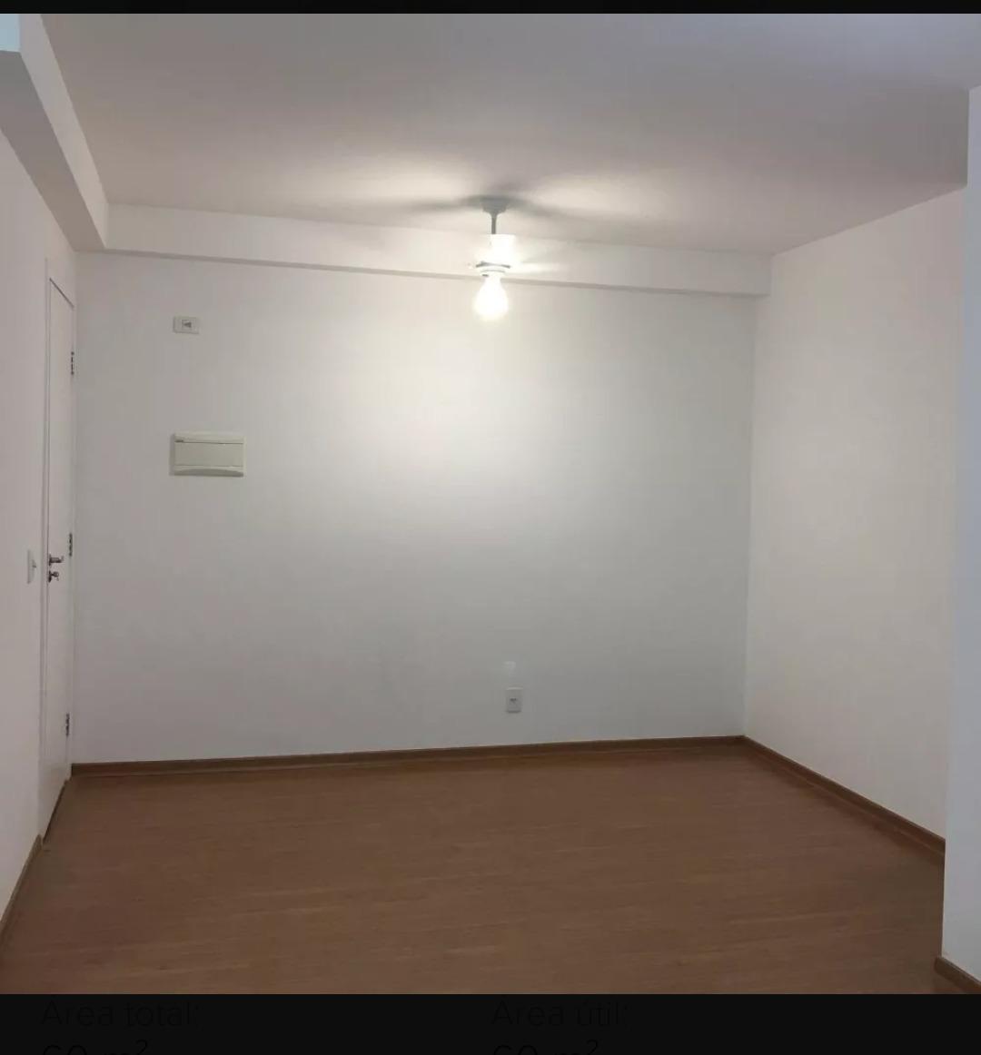 apartamento flex guarulhos 60m2 2 quartos 1 vaga