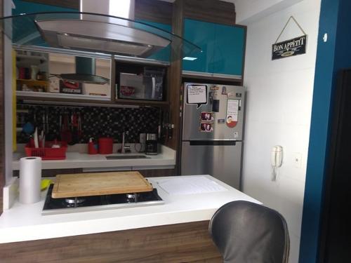 apartamento flex guarulhos - ap00212 - 32973794