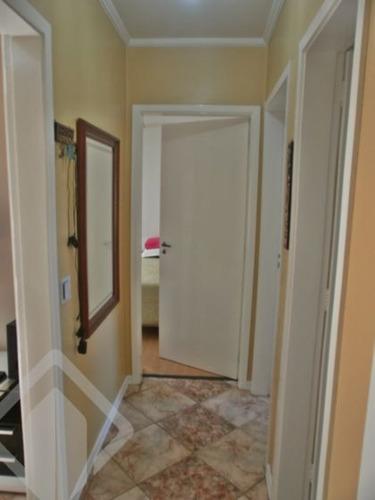 apartamento - floresta - ref: 118700 - v-118700