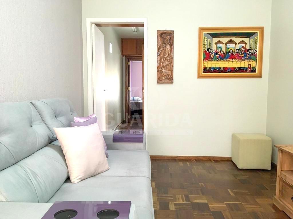 apartamento - floresta - ref: 138316 - v-138316