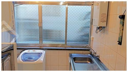 apartamento - floresta - ref: 167044 - v-167044