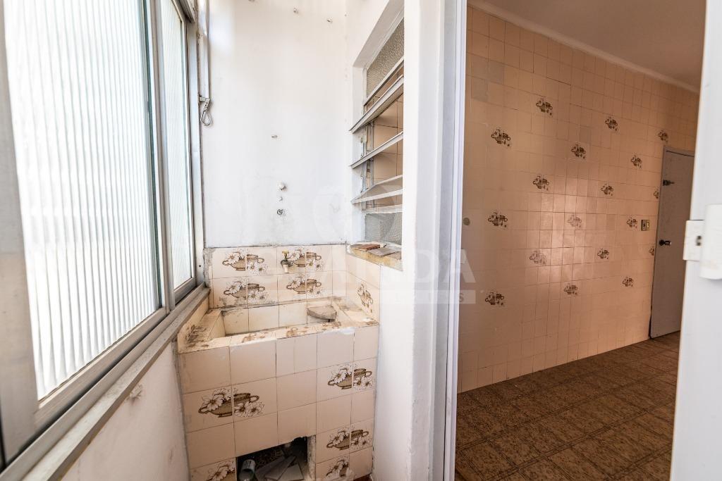 apartamento - floresta - ref: 168578 - v-168578