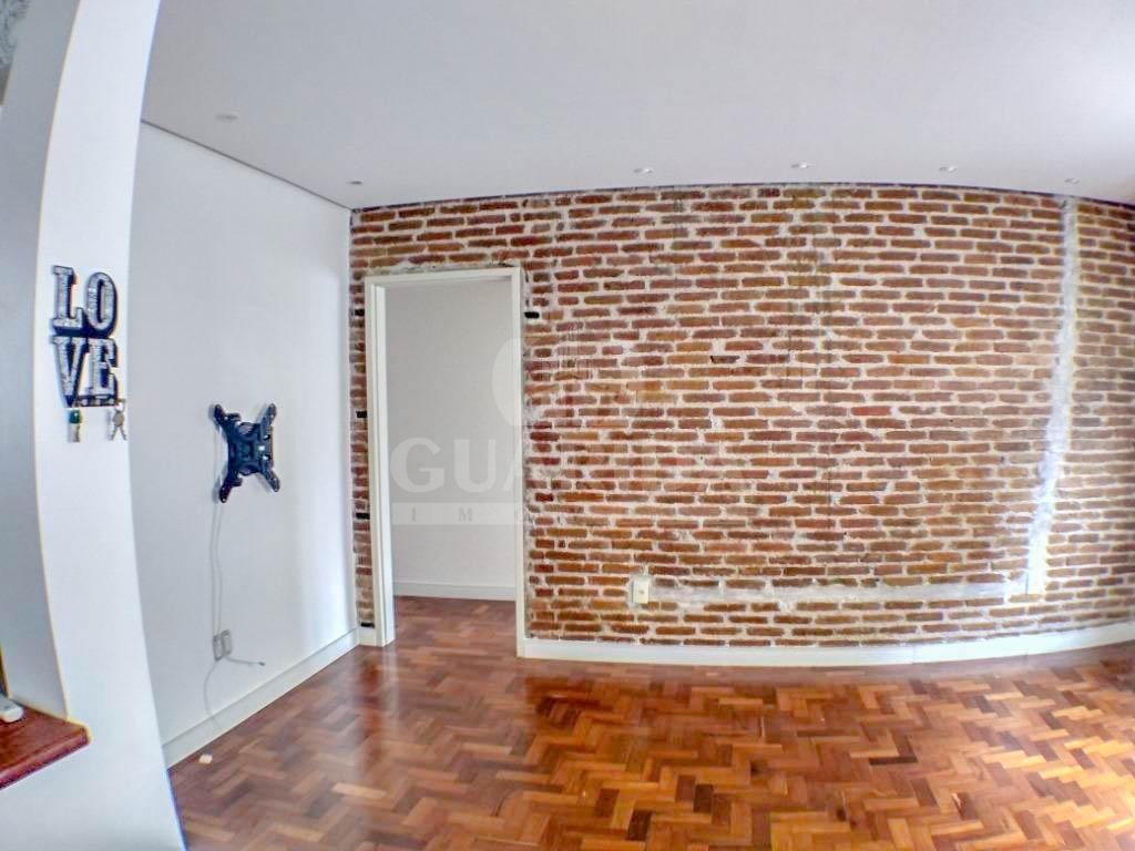 apartamento - floresta - ref: 168666 - v-168666