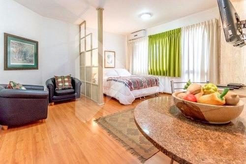 apartamento - floresta - ref: 185445 - v-185445