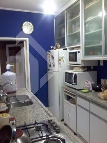 apartamento - floresta - ref: 190326 - v-190326