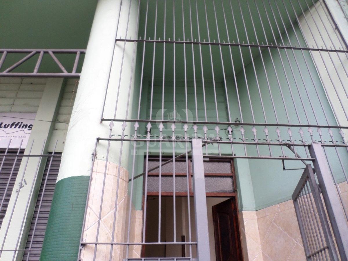 apartamento - floresta - ref: 199106 - v-199218