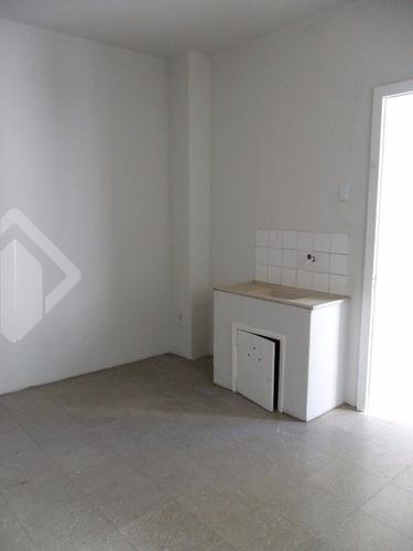 apartamento - floresta - ref: 204062 - v-204062