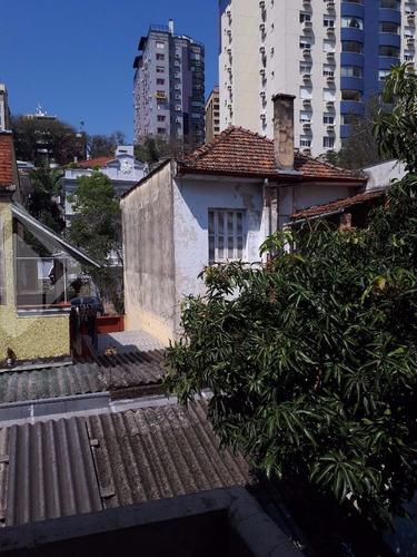 apartamento - floresta - ref: 204867 - v-204867
