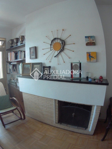 apartamento - floresta - ref: 213672 - v-213672