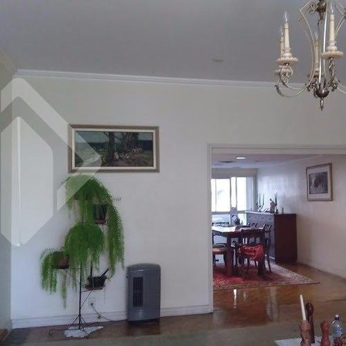 apartamento - floresta - ref: 222614 - v-222614