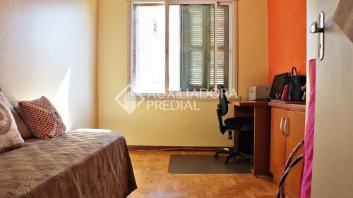apartamento - floresta - ref: 253894 - v-253894