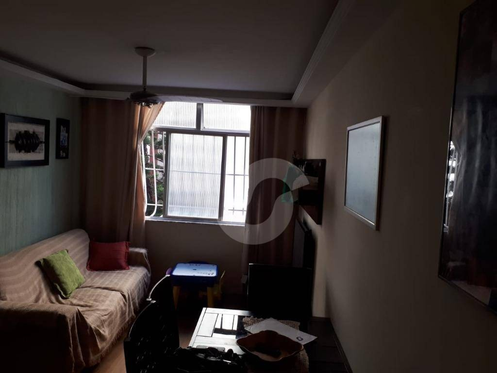 apartamento fonseca - ap6171