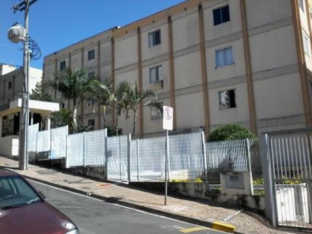 apartamento - fra017 - 3443766