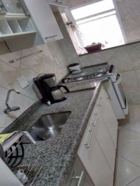 apartamento - fra067 - 4230906