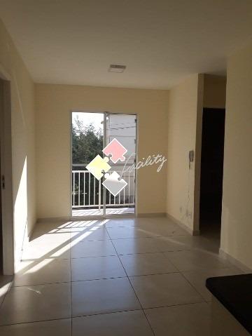 apartamento - fra254 - 32657895