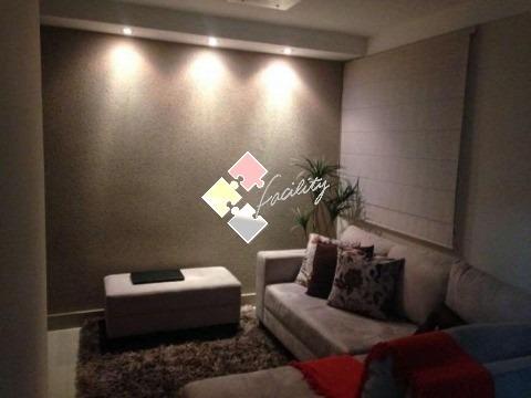 apartamento - fra269 - 32668015
