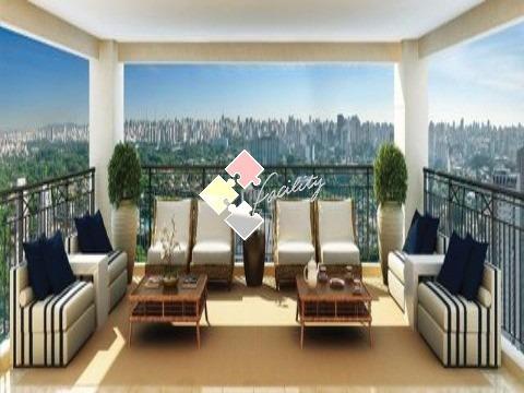apartamento - fra274 - 32668336