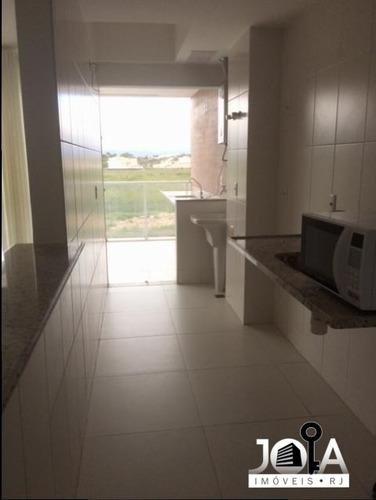 apartamento frames 2 quartos  - recreio - 224