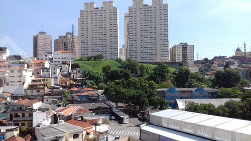 apartamento - freguesia do o - ref: 215670 - v-215670