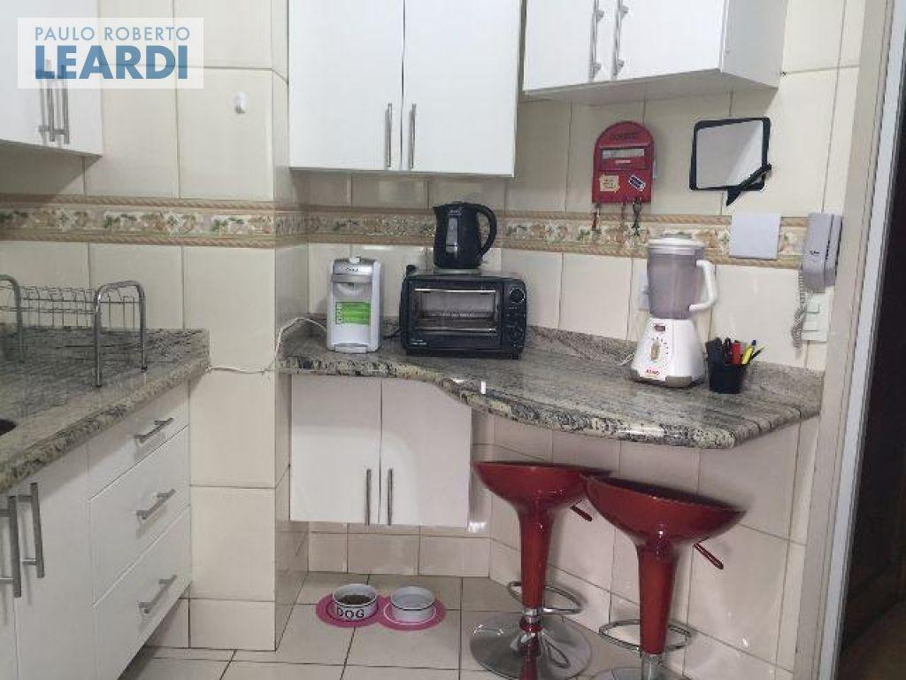 apartamento freguesia do ó - são paulo - ref: 489205