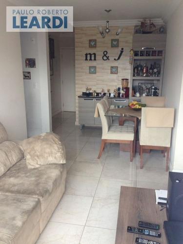 apartamento freguesia do ó - são paulo - ref: 538922