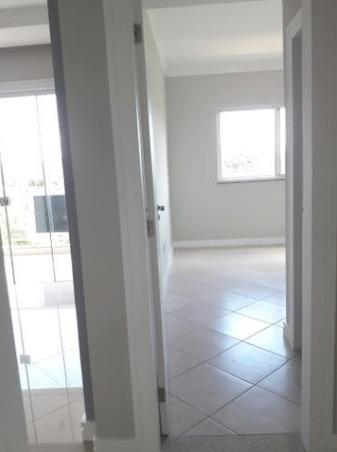 apartamento frente 2 quartos  na vila santa cecilia