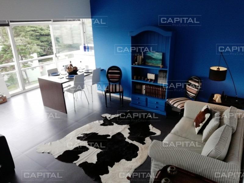 apartamento frente al mar 1 dormitorio -ref:28403