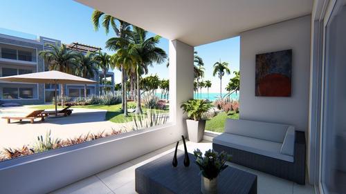 apartamento frente al mar en dominicus