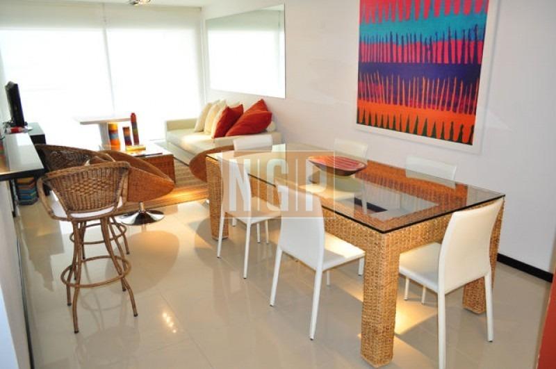 apartamento frente al  mar-ref:5082