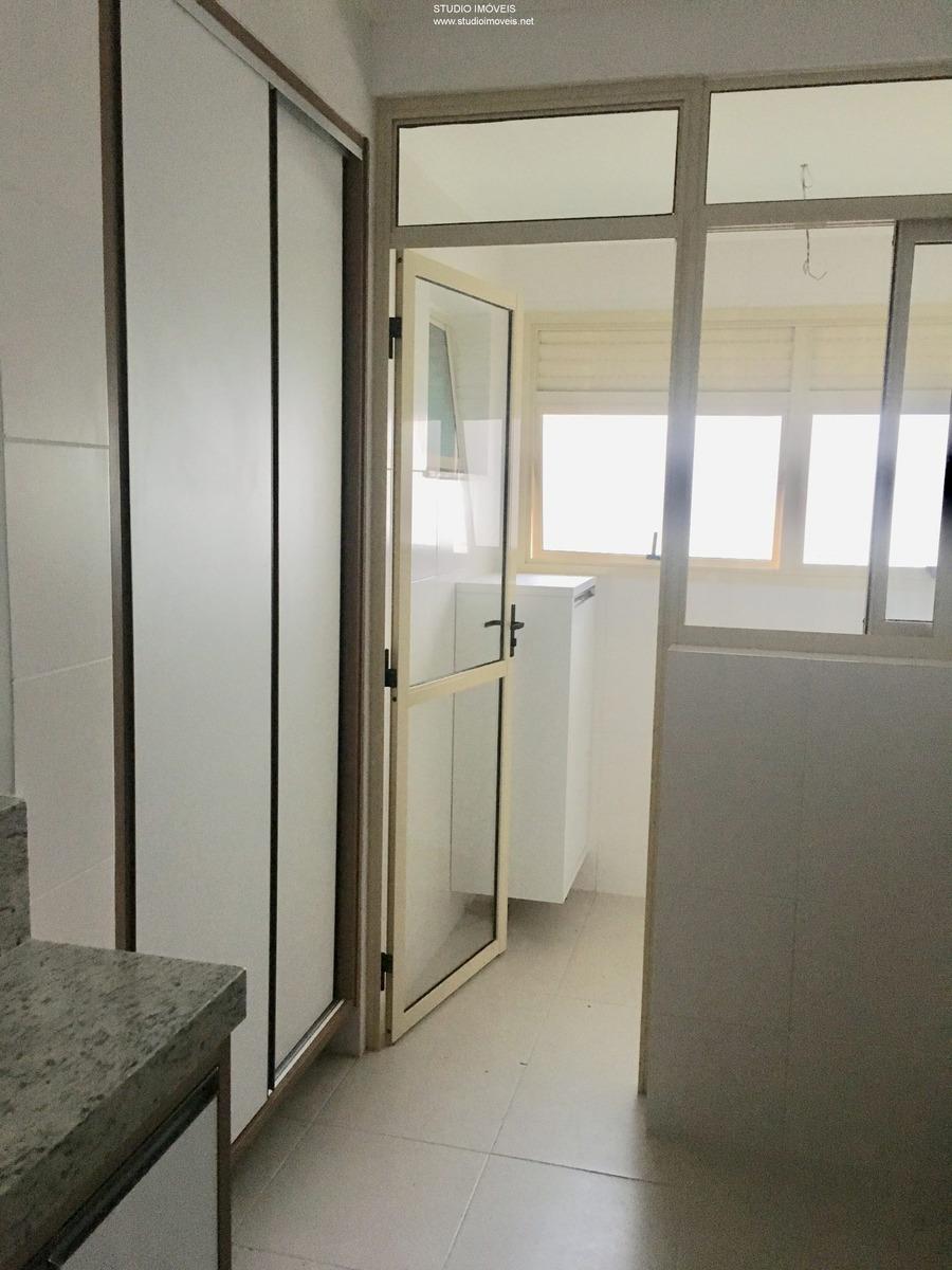 apartamento frente mar caraguatatuba - 934 - 2103120