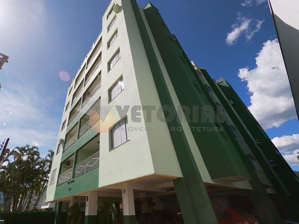apartamento frente mar centro caraguatatuaba - ap0221