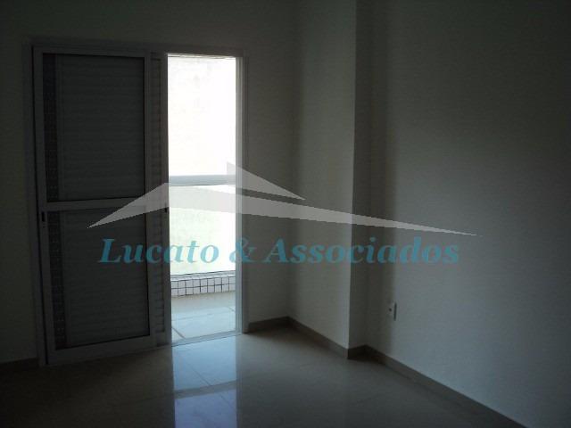 apartamento frente mar na aviação em praia grande sp - ap00089 - 2484097