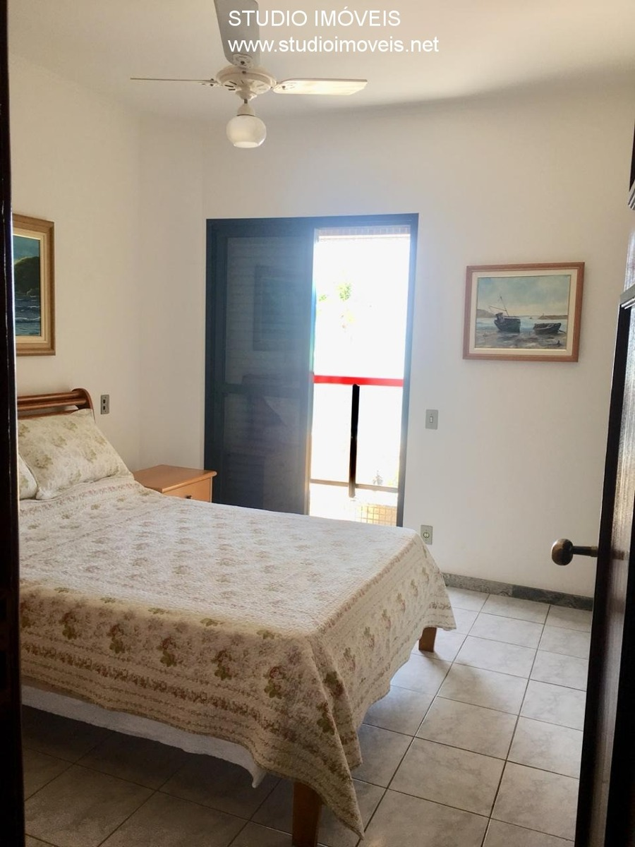 apartamento frente mar praia martim de sá - 1677 - 32950946