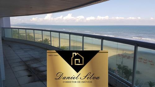 apartamento frente para o mar com preço promocional