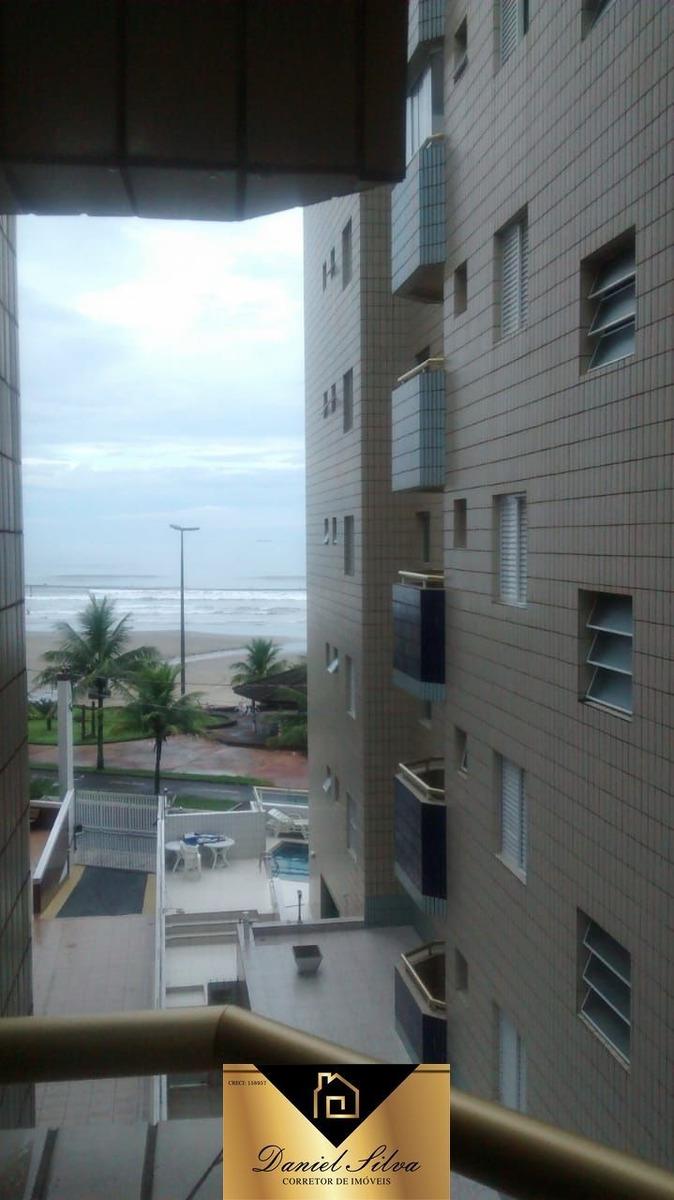 apartamento frente para o mar só 130 a diaria leia o anuncio