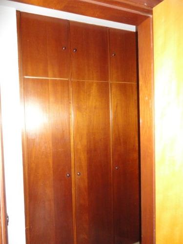 apartamento frente  santa cruz - 15834