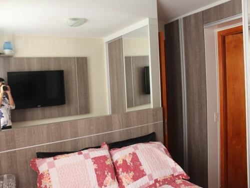 apartamento - fss049 - 33722131