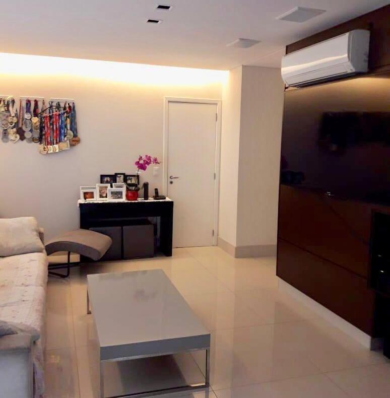 apartamento fuerte ventura tatuapé  134m²