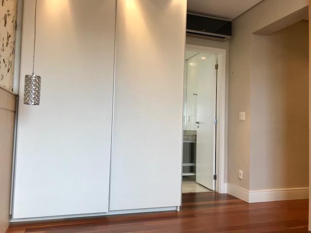 apartamento fuerte ventura - tatuapé - 134m²