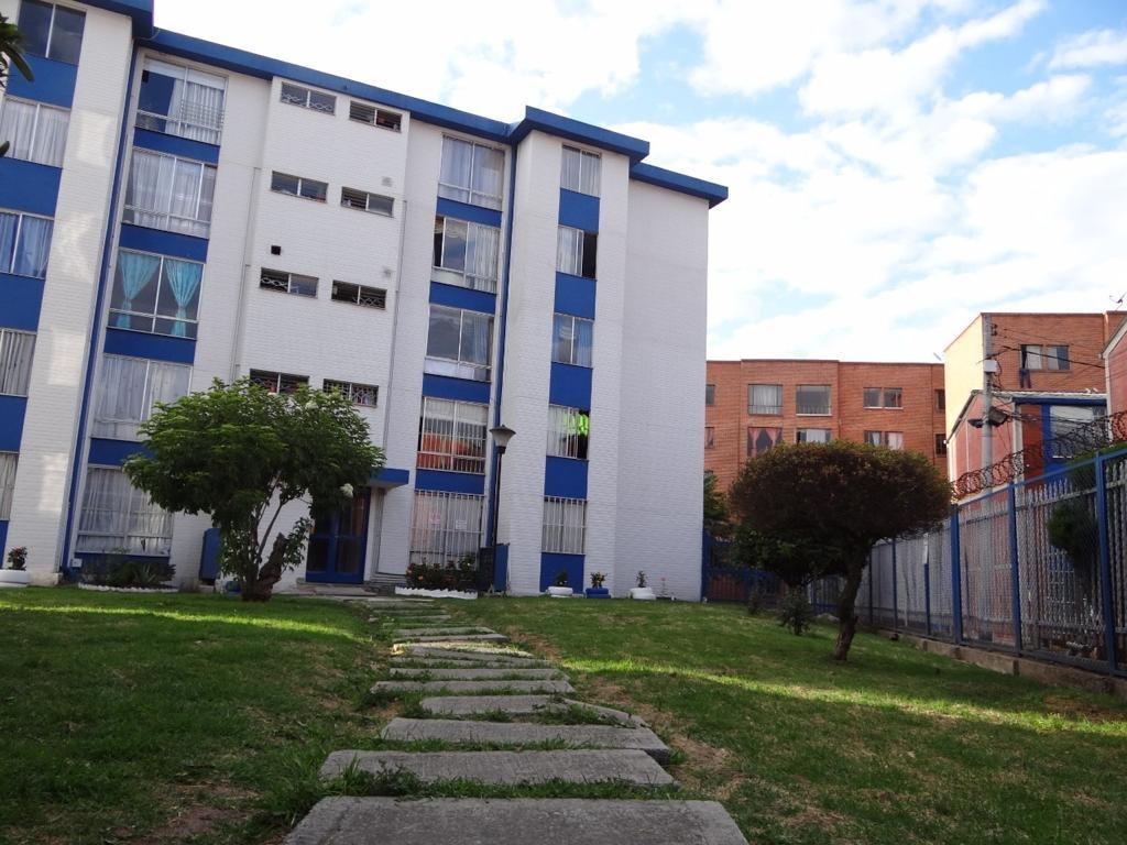 apartamento full acabados en conjunto cerrado