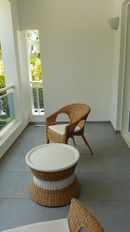 apartamento full amueblado en bayahibe