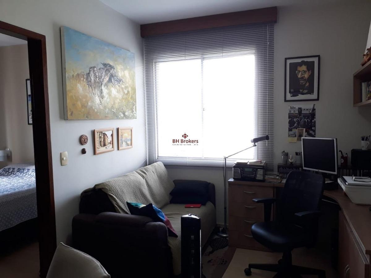 apartamento - funcionarios - ref: 18367 - v-bhb18367