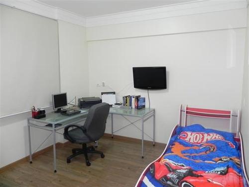 apartamento fundação 1 suítes 2 dormitórios 1 banheiros 1 vagas 67 m2 - 2100