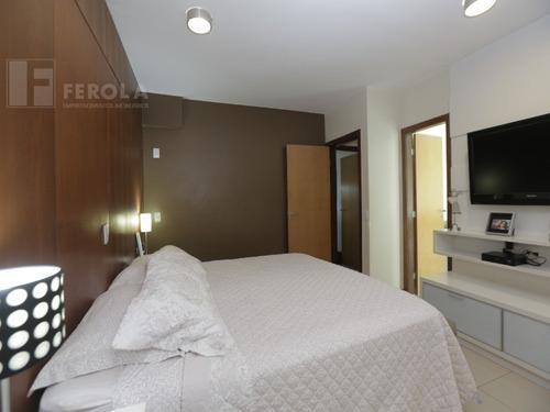 apartamento - fva1557 - 33772550