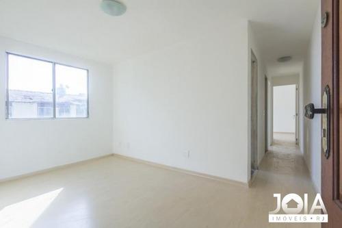 apartamento gabinal 2 quartos - freguesia - 282